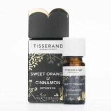 Orange & Cinnamon Diffuser
