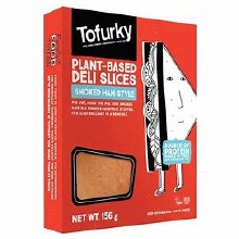 Tofurky Ham Sytle Slices