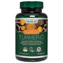 Turmeric 8200mg (High Potency)
