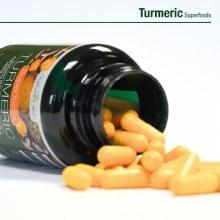 Turmeric High Potency