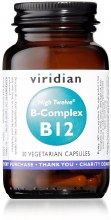 HIGH TWELVE - B12 w B-Complex