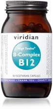 Vit B12: High Twelve B12 comp