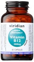 Vit B12 High Potency 1000ug