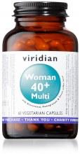 Woman 40+ Multi