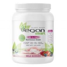 Vegansmart Wild Berry Tub