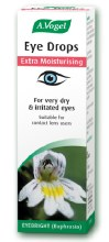 Eye Drops Extra Moisturising