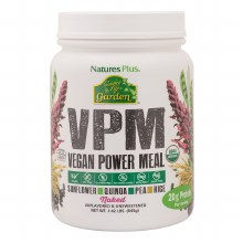 VPM Vegan Power Meal