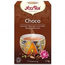 Choco Herbal Tea