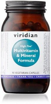 HIGH 5 Multivit & Mineral