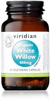 White Willow 400mg