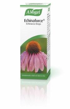 Echinaforce Drops