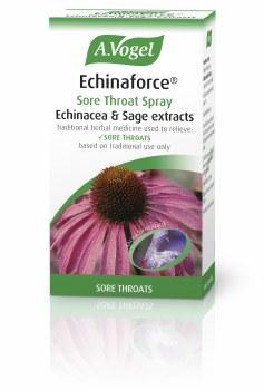 Echinaforce Sore Throat Spray