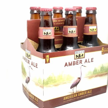 Bell's: Amber 6 Pack