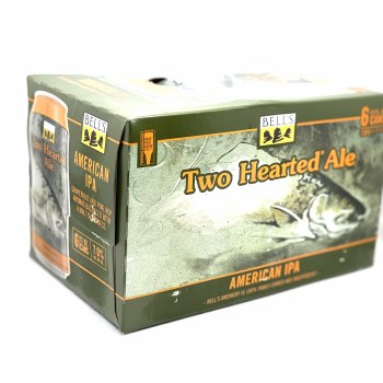 Bell's: Two Hearted 6 Pack