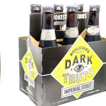 Boulevard: Dark Truth 6 Pack