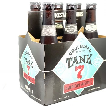 Boulevard: Tank 7 6 Pack