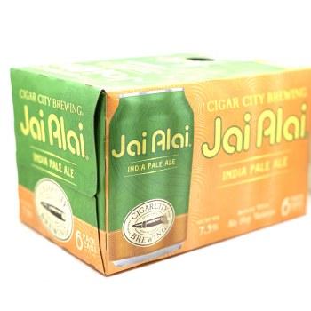 Cigar City: Jai Alai 6 Pack