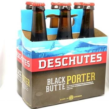 Deschutes: Black Butte 6 Pack
