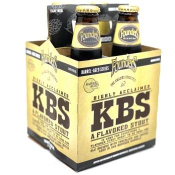 Founders: KBS 4 Pack