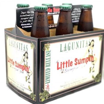 Lagunitas: Lil Sumpin' 6 Pack