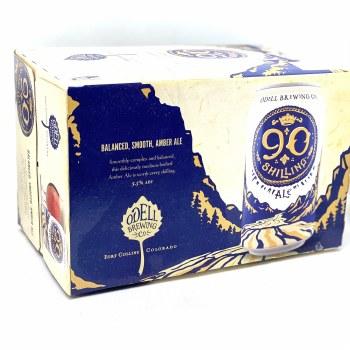 Odell: 90 Shilling 6 Pack