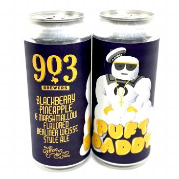 903: Puft Daddy 16oz Can