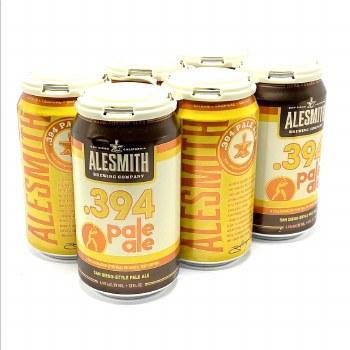 AleSmith: .394 Pale ale 6 Pack