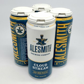 Alesmith: Cloud Stream 4 Pack Cans