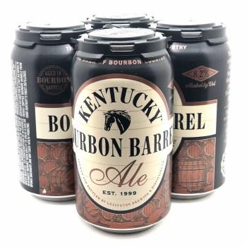 Lexington: Kentucky Bourbon Barrel Ale 4 Pack