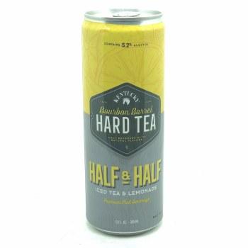 Lexington: Kentucky Bourbon Barrel Hard Tea Single