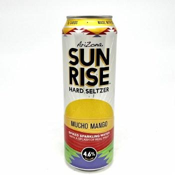 Arizona: Sunrise Much Mango 19.2 Oz Can