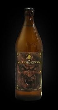 B. Nektar: Necro-Mango-Con (500ml Bottle)