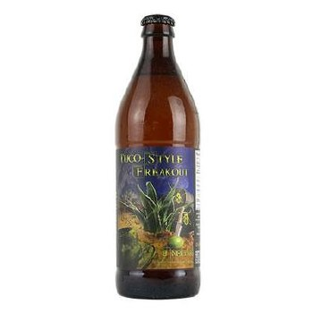 B. Nektar: Tuco Style Freakout (500ml Bottle)