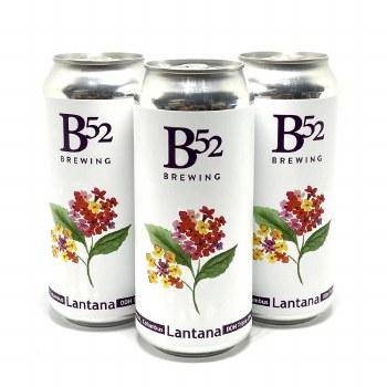 B 52 Lantana Single Can
