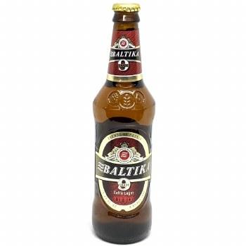 Baltike: 9 (500ml Bottle)