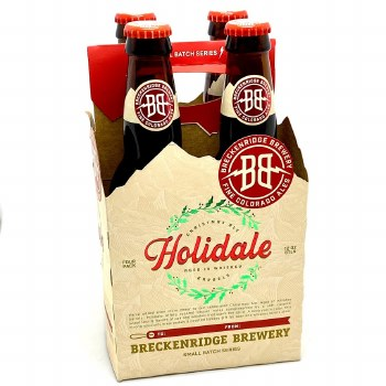 Breckenridge: Holidale 4 Pack