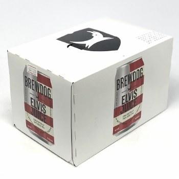 Brewdog: Elvis Juice 6 Pack 12oz