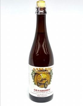 Cascade: Cranberry 750ml