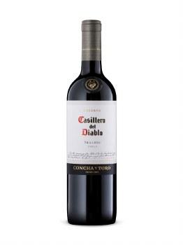 Casillero Del Diablo Malbec