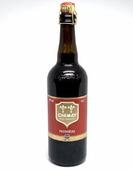 Chimay: Red Premiere (750ml Bottle)