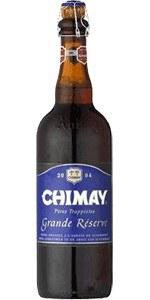 Chimay: Blue Grand Reserve (750ml Bottle)