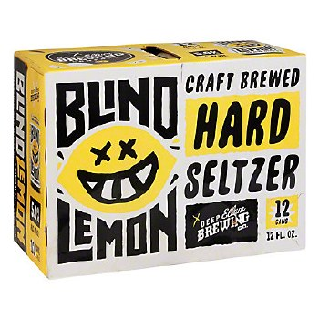 Deep Ellum: Blind Lemon 12 Pack