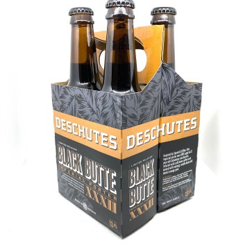 Deschutes: Black Butte XXXII Single