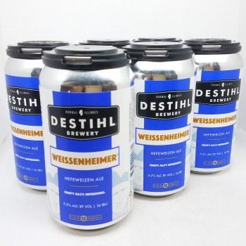 Destihl: Weissenheimer 6 Pack
