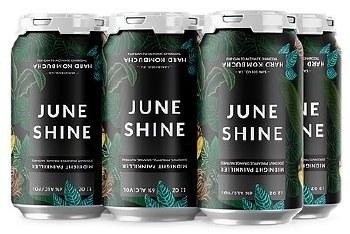 June Shine: Midnight Painkiller 6 Pack