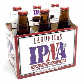 Lagunitas: IPNA 6 Pack