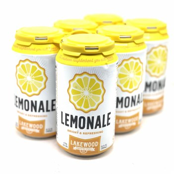 Lakewood: Lemonale 6 Pack