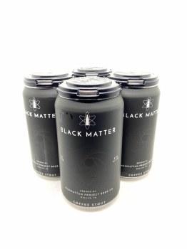 Manhattan Project: Black Matter 4 Pack