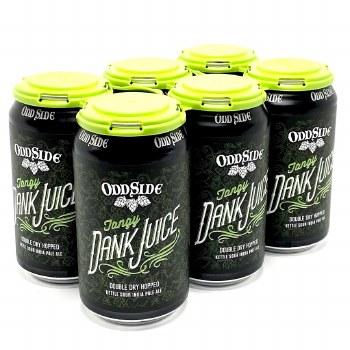 Oddside: Tangy Dank Juice 6 Pack