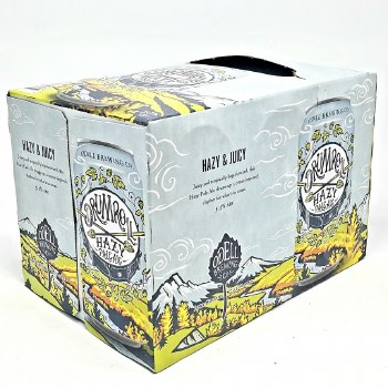 Odell: Drumroll Pale Ale 6 Pack Cans